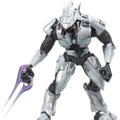Un modellino giocattolo di Rtas 'Vadumee