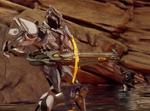 H5 - Warzone - Splinter Turret Gameplay2