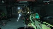 Halo 5 Gameplay GI