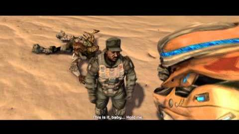 Halo CE Anniversary - Legendary Ending HD