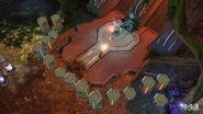 Halo Spartan Strike Prometeo