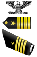 Capitan naval