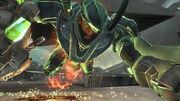 Feuergefecht Halo Reach