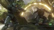 Halo3 Campaña