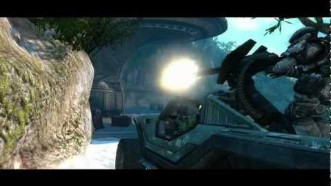 Exclusiva de Halo: Combat Evolved Anniversary