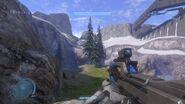 Rifle de Batalla BR85HB MAG HO