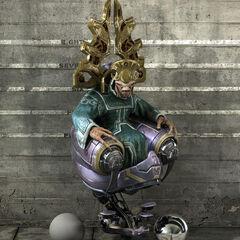 Il Profeta del Rimorso in Halo Wars