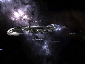 """""""Heretic"""" Fleet"""