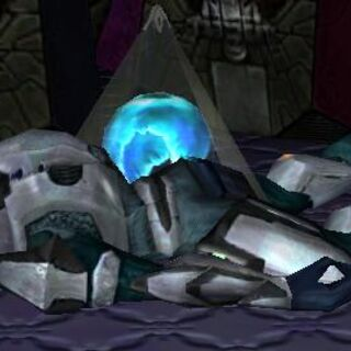 Elite Ultra in Halo: Combat Evolved