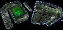 Escáner Médico modelo H3