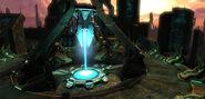 Instalación Forerunner MMORPG 01