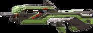 Rifle De Batalla BR85 Green Machine