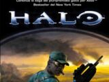 Halo: Contatto su Harvest
