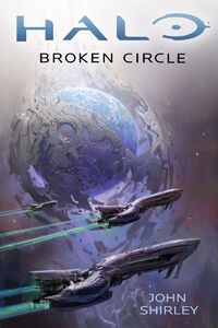 Halo - Broken Circle