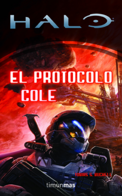 Halo El Protocolo Cole