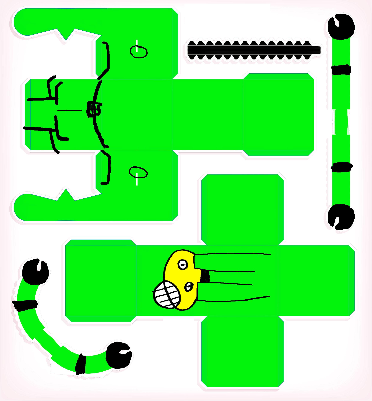 ファイル:Misterchiefpapercraft.jpg