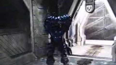 Pillada a Brute Halo 3 mientras mea