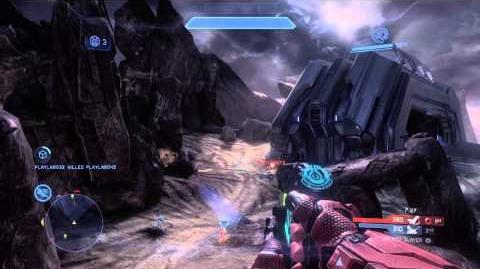 Big Team Infinity Slayer on Vortex