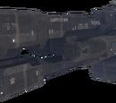 Charon-class light frigate