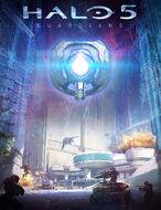 Halo 5 Guardianes concepto DLC 2