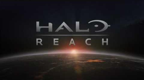 Halo Reach ViDoc Once More Unto The Breach