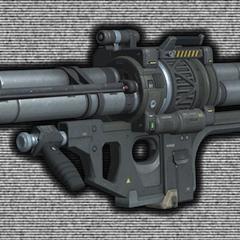 Lanciarazzi M41 in Halo Reach