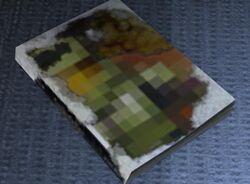 Pixelart Spartan H3ODST