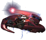 Revenant - Plasma Mortar