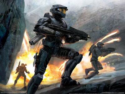 800px-SPARTAN-II Super Soldiers