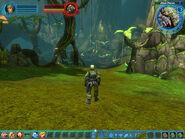 Gameplay PC MMORPG
