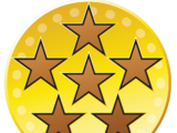 Killtrocity medal