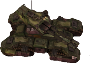 HSA-M850GrizzlyMBT