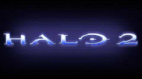 Halo 2 Soundtrack - Ghosts of Reach
