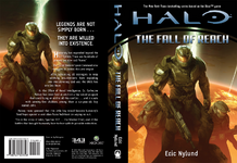 Halo The Fall of Reach (Cubiera Completa)