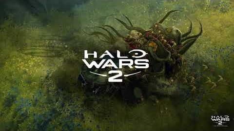 Halo Wars 2 Awakening the Nightmare OST - Mindfulness