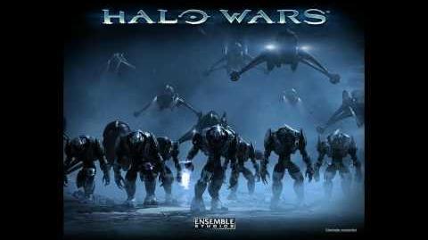 Halo Wars Spuntrack - Money or Meteors