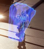 HardlightShield