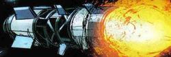 Shiva-Atomsprengkopf