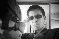 Agent Blemo