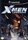 USER X-Men Legends Box Art