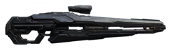 Z-250 Lightrifle