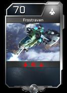 Blitz - UNSC - Serina - Unidad - Frostraven