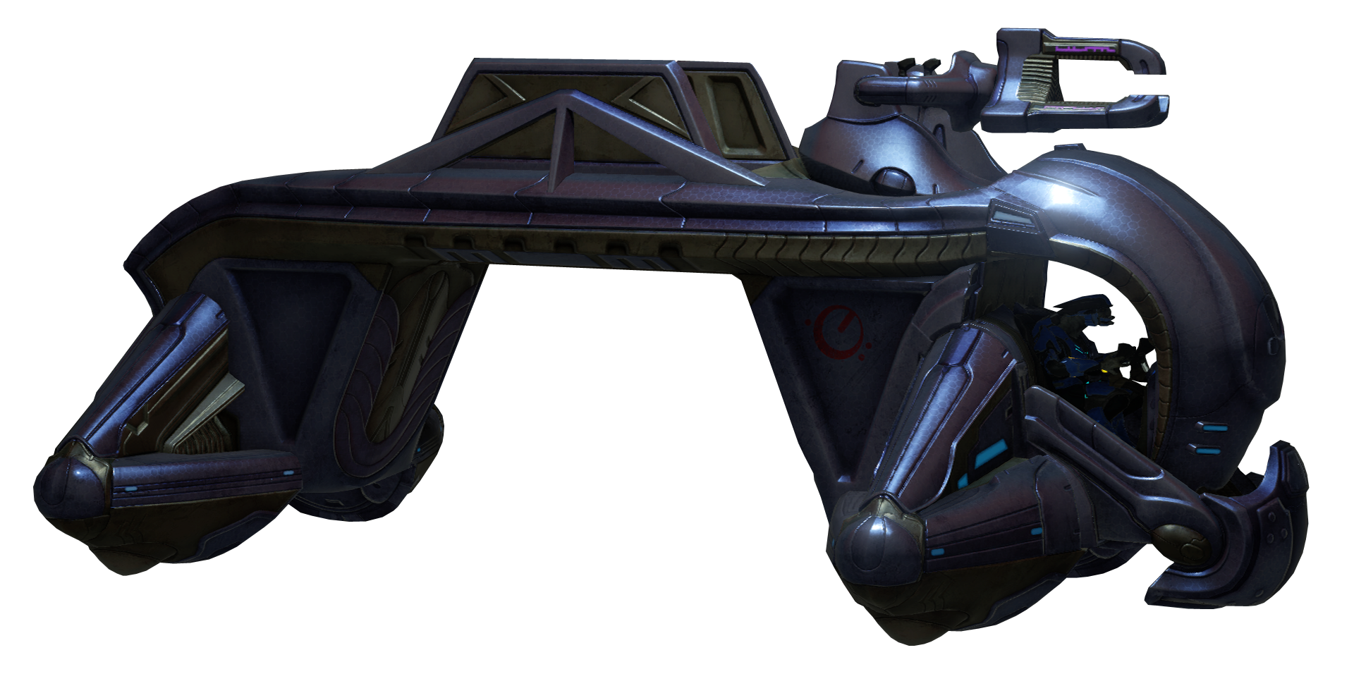 Type-29 Troop/Vehicle Transport | Halo Alpha | FANDOM powered by Wikia