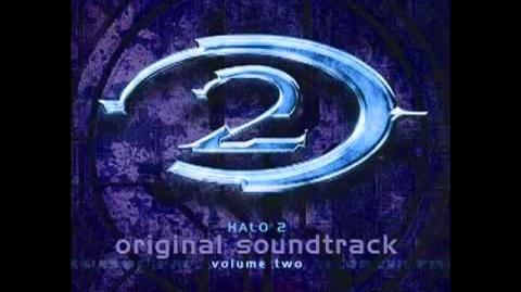Halo 2 OST - Blow Me Away (Instrumental Version)
