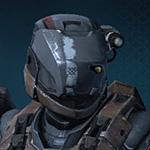 Halo reach helmet gungnir 2