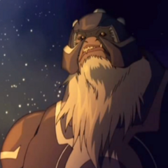 Brute comandante di Halo Legends