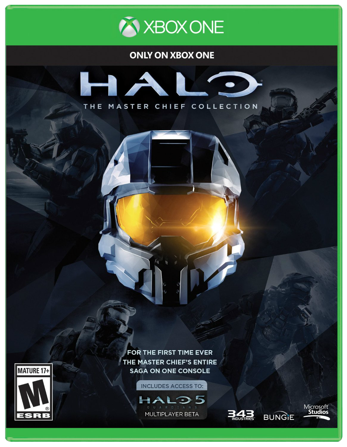 Halo: The Master Chief Collection | Halo Alpha | FANDOM