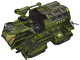 Vehículo Pesado de Recuperación M312