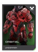 Orbital-A