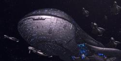 Flota Consecuencia Gloriosa
